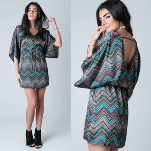 Dresses & Skirts - KIMONO DRESS|SLEEEVE DRESS|PRICE FIRM